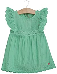 d6b0d9bca806 Greens Baby Girls  Dresses   Jumpsuits  Buy Greens Baby Girls ...