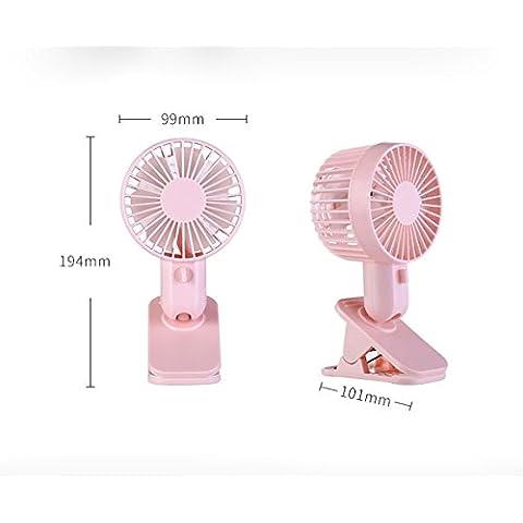 SSBY-Usb-Mini-Ventilador-Pequeo-Oficina-Portable-Mute-Ventilador-Escritorio-Habitacin-De-Estudiante-Cama-Clip-Fan-Pink