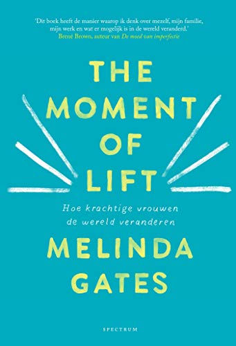The moment of Lift (Dutch Edition)
