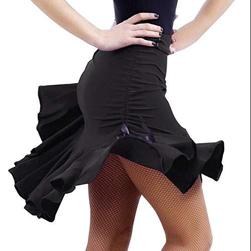 Mujer latín La Salsa Tango Rumba Cha Cha Salón Baile