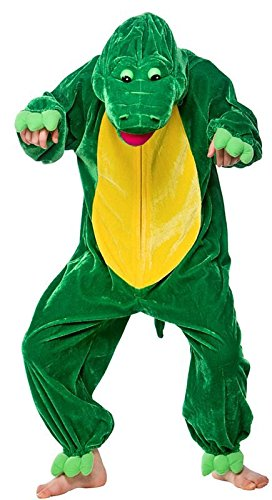 Crocodile - Kids Costume 7 - 8 years