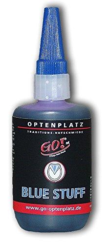 GO! Strahlmed Intensiv Strahlpflege 59ml Hufpflege bei Strahlfäule Huf Hufbalsam Huffett