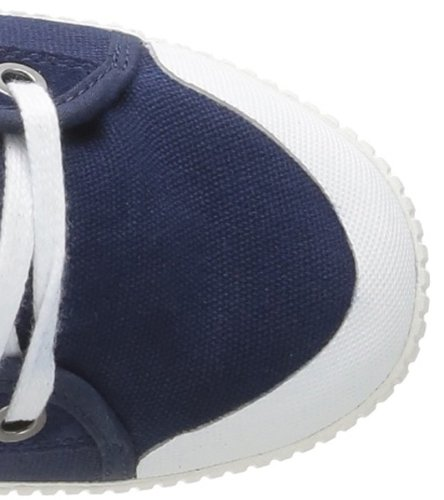 US Marshall Wallace, Baskets mode mixte adulte Bleu (Marine)