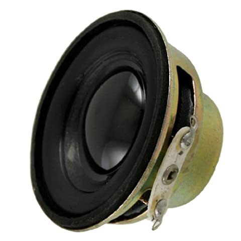 sourcingmap® 3W 4 Ohm Auto Car Audio Midbass Midrange Speaker