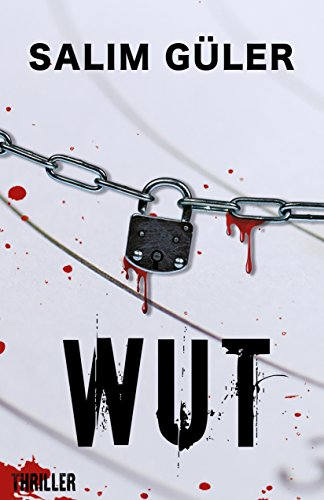 WUT: ( Peter Walsh-Thriller 2)