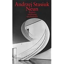 Neun: Roman (suhrkamp taschenbuch, Band 3563)