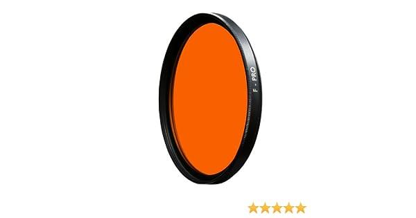 Filtro Colorato Arancio 67mm 67 mm NUOVO