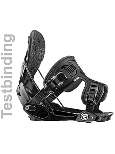 Flow Five Exo-Fit Snowboard Bindung