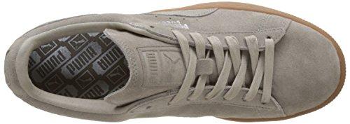 Puma Suede Classic Citi, Sneakers Basses Mixte Adulte Beige (Vintage Khaki 02)
