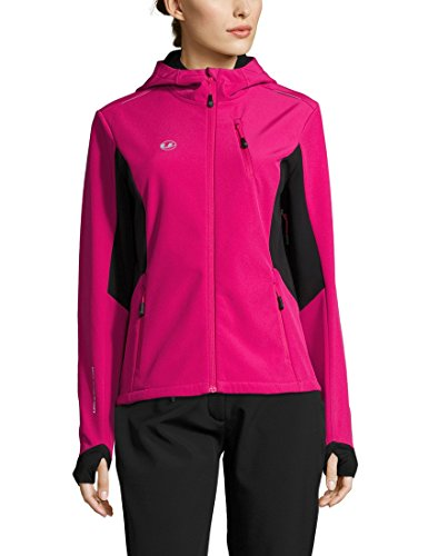 Ultrasport Advanced Chaqueta softshell mujer Bibi