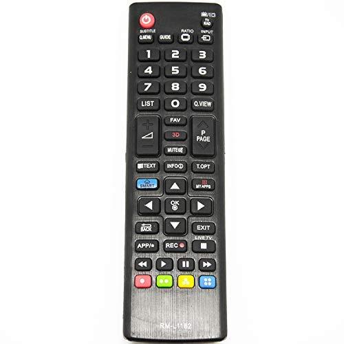 Mando a Distancia Compatible TV LG - Smart
