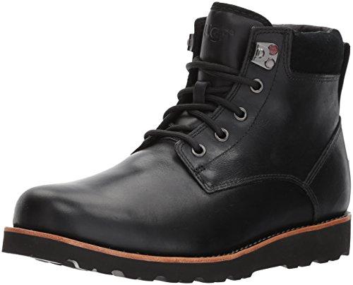 UGG Herrenschuhe - Boots Seton TL 1008146 - Black, Größe:45.5 EU -