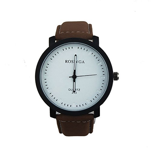 fami-montre-1pc-scrub-forest-belt-tide-table-harajuku-style-curved-handsome-watch-cafe-blanc