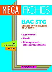 Economie Droit Management des organisations