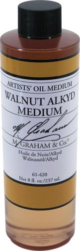 m-graham-240ml-walnut-alkyd-medium