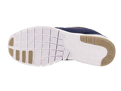 Nike Damen Tank Top Air Max Logo Blau Rot