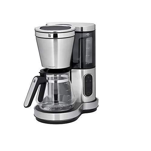 WMF 0412320011lumero macchina da caffè, acciaio inox, Cromargan opaco