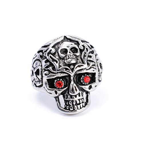 mens-316l-stainless-steel-red-eyes-skull-head-gothic-biker-ring-silver-size-r-1-2