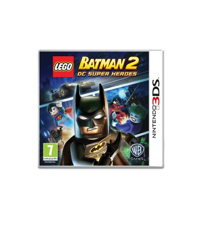 Lego Batman 2 DC Super Heroes [UK-Import]