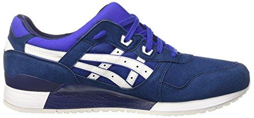 Asics Gel-Lyte Iii, Chaussures de Tennis Homme Bleu (Asics Blue/white)