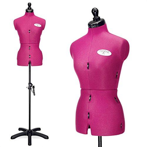 DEUBL 'Celine Multi' Mannequin Buste de couture pro...