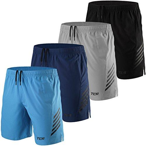 mens-tca-laser-tech-lightweight-training-running-shorts-black-m