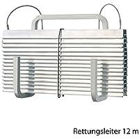 Rettungsleiter, 12 m - (10112)<br />