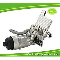 Enfriador de aceite para Astra Insignia 1.4 LPG Chey Aveo 55566784 A14NET A14NEL