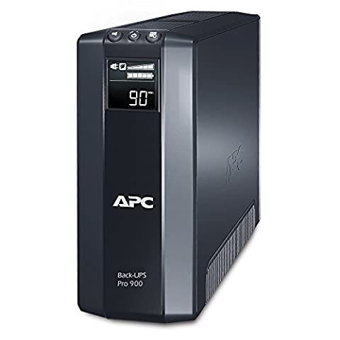 APC Back UPS PRO USV 900 VA - BR900GI -