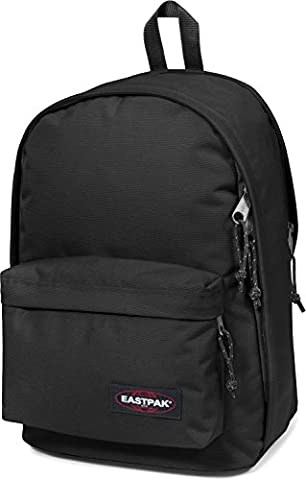 EASTPAK Back To Wyoming Rucksack Black