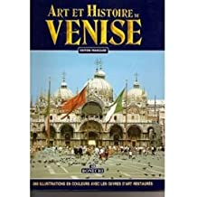 Art et histoire de Venise