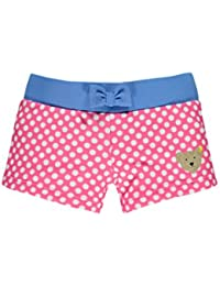 Steiff Mädchen Badeshorts Bikini Panty 6717535