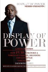 Display of Power Kindle Edition
