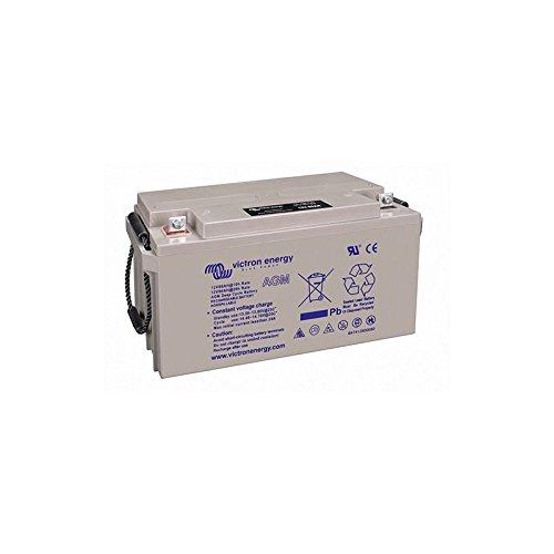 Victron Energy - Batteria 90Ah 12V AGM Deep Cycle Victron Energy Fotovoltaico Nautica Camper - BAT412800084