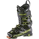 Fischer Herren Skischuhe Ranger Free 130 Walk DYN schwarz/gelb (703) 25,5
