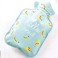 Schöne Cartoon Hand Wärmflasche Tragbare Handwärmer Mädchen Tasche Handfüße Heißwasser Taschen Leichte Wohnaccessoires preisvergleich bei billige-tabletten.eu