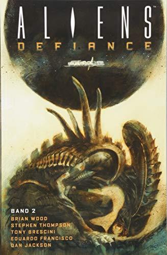 Aliens: Defiance 2
