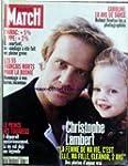 PARIS MATCH [No 2431] du 28/12/1995 -...