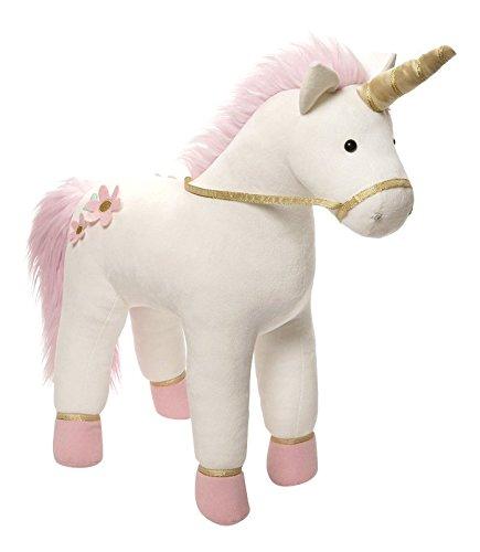 GUND Core Collection 4056316lilyrose–Unicornio De Peluche (tamaño Grande)