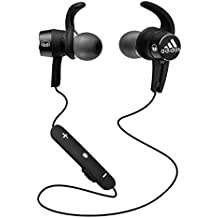 Monster Adidas Supernova - Auriculares in-ear, color negro