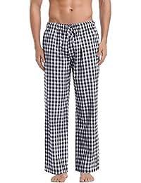 vasta selezione di seleziona per il meglio più popolare Amazon.it: pantaloni quadretti - Uomo: Abbigliamento