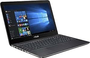 Asus R-Series R558UQ-DM539D 15.6-inch Laptop (Core i5-7200U/4GB/1TB/DOS/2GB Graphics)
