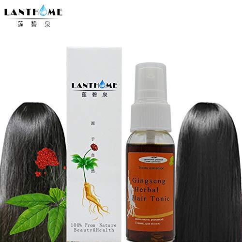 jieGREAT Räumungsverkauf  , 30ml feuchtigkeitsspendende nähren Kopfhaut Glatte trockene Reparaturbehandlung Haarpflegeöl - Voraus-gel Feuchtigkeitscreme