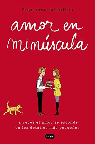 Amor en minúscula eBook: Miralles, Francesc: Amazon.es: Tienda Kindle