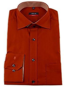 eterna - Camisa formal - Básico - Clásico - para hombre