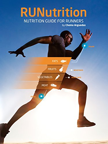 RUNutrition: Nutrition Guide For Runners por Chema Arguedas Lozano