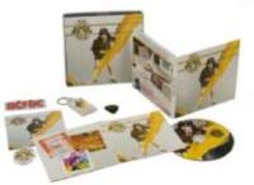 Ac/Dc: High Voltage/Fanpack (Audio CD)