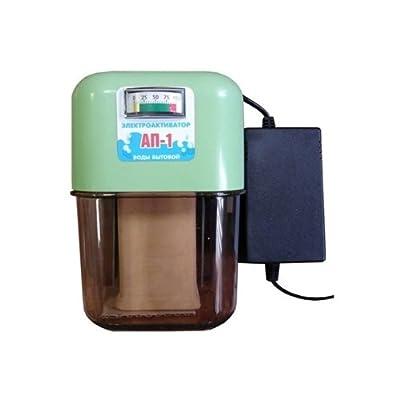Wasser Ionisator / Ionisator, alkaline, Sauer) DEAD / LIVE Wasser GENERATOR