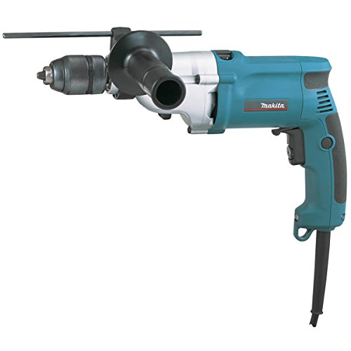 Makita HP2051 F, 110 V Percussion Bohrer (Corded Drill Hammer)