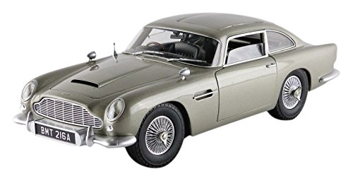 hotwheels-mattel-cmc95-aston-martin-db5-james-bond-goldfinger-1958-echelle-1-18-argent